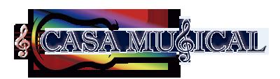 Casa Musical Instrumentos Musicais, Áudio, Acessórios, Oficina Especializada, Iluminação